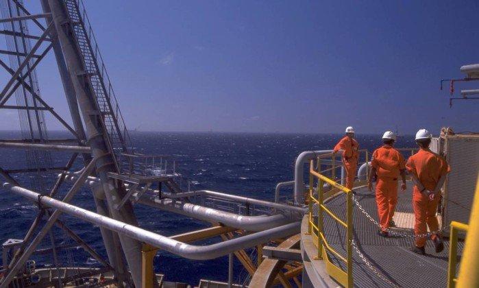 Resultado de imagem para Brasil deve seguir atraindo aportes no petróleo