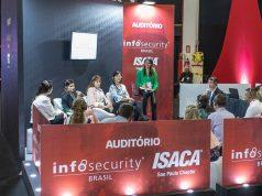 arena isaca isc brasil