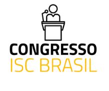 congresso isc brasil 2019