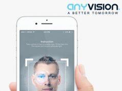 lançamento sesame - anyvision na isc brasil 2019