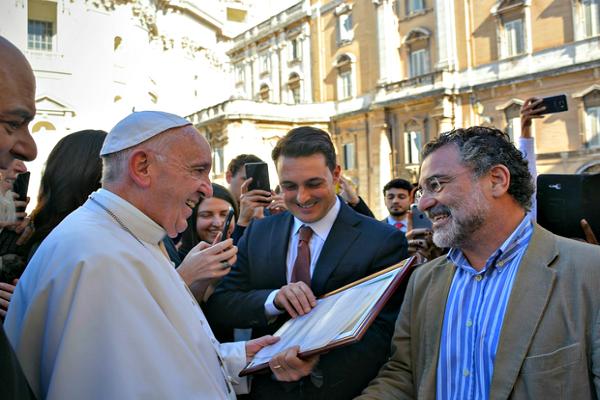 papa_francisco_e_virgilio_viana