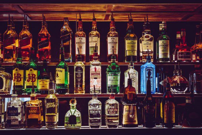 As bartenders mulheres que são campeãs