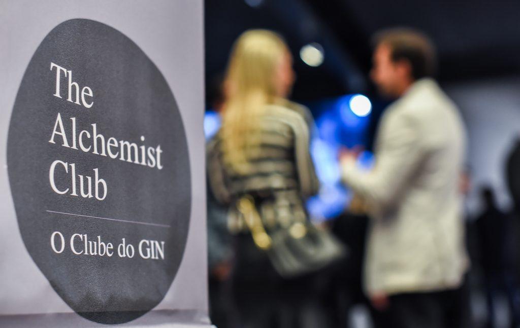 clube do gin