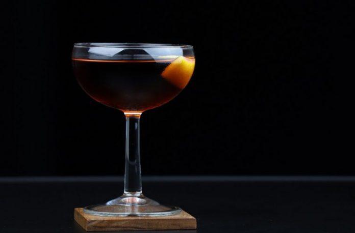 BONSONI COCKTAIL – DRINQUE DE 1917 TRAZ FERNET COM FORÇA