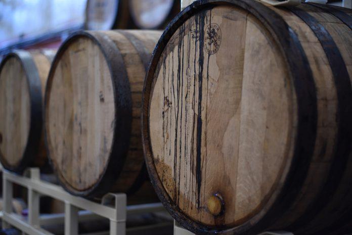 Os diferentes tipos de tonel: barril, barrica, pipa, etc.