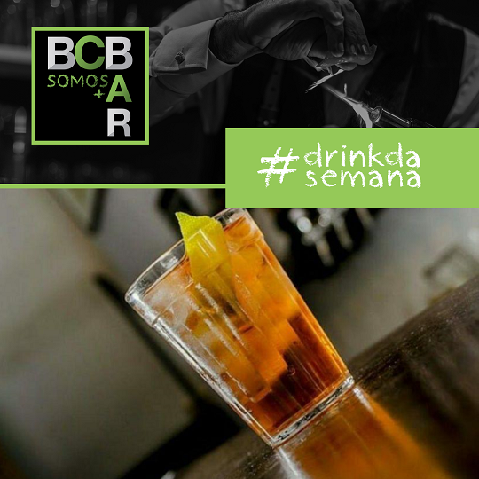 [Somos + Bar Abril]: Confira os drinks apresentados