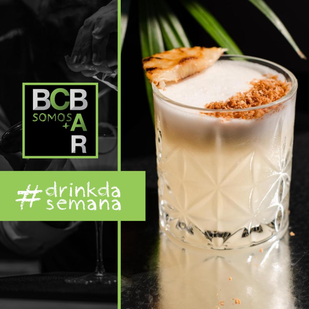 Sereiano drink de Pri Morales é escolhido no Somos Mais Bar Julho