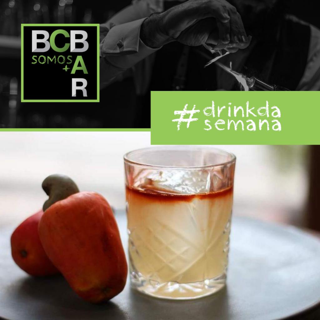 PATATIVA drink de Yuri Benji