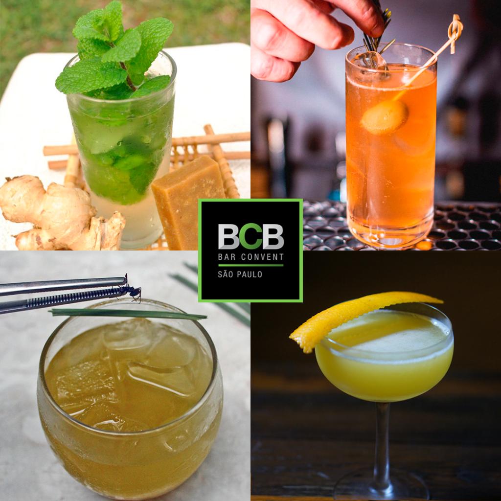 Biomas: produtos típicos trazem inovação, criatividade e mais brasilidade aos bares