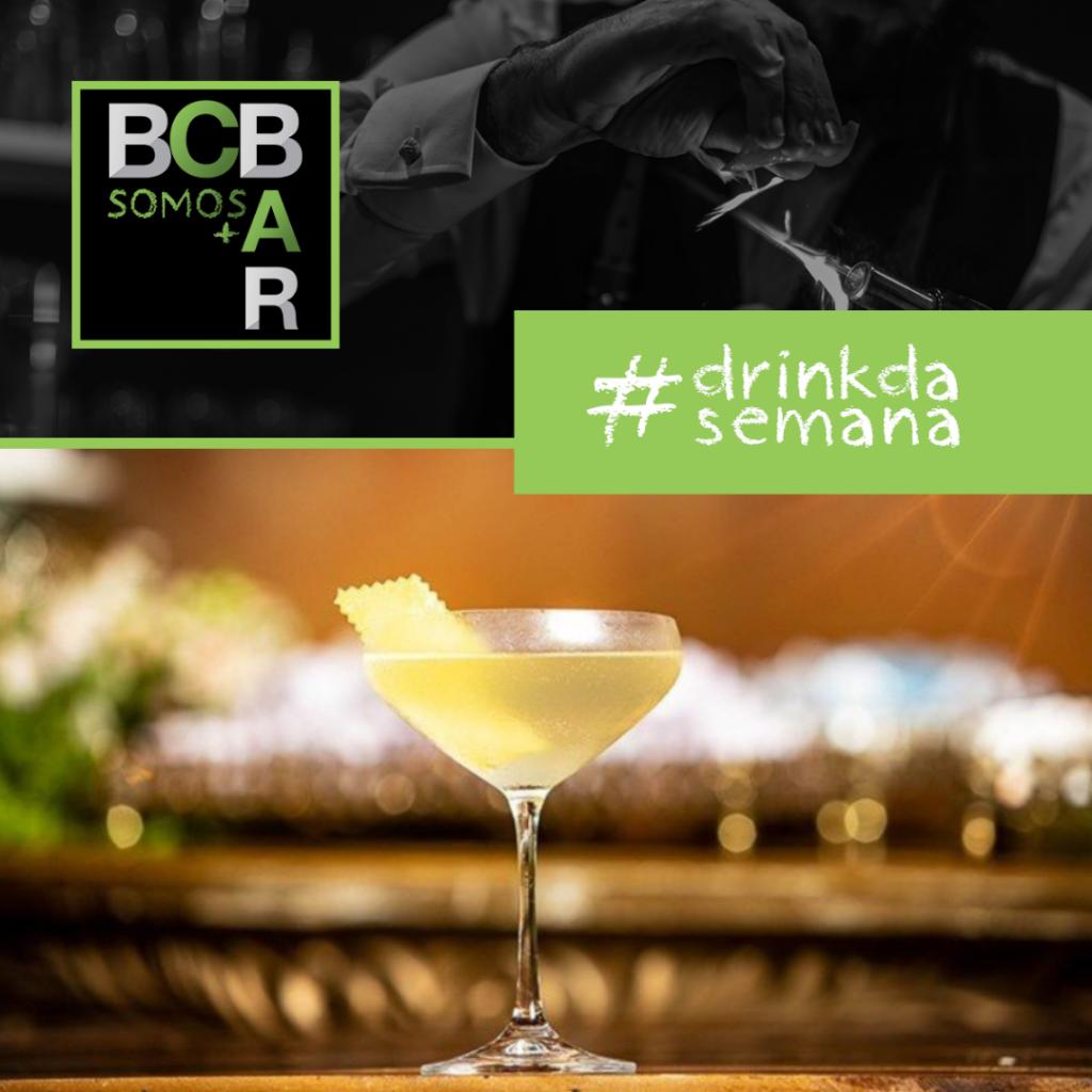 Drink Fitz Sour do Diego Rodrigo Gomes de Paulo Afonso/BA