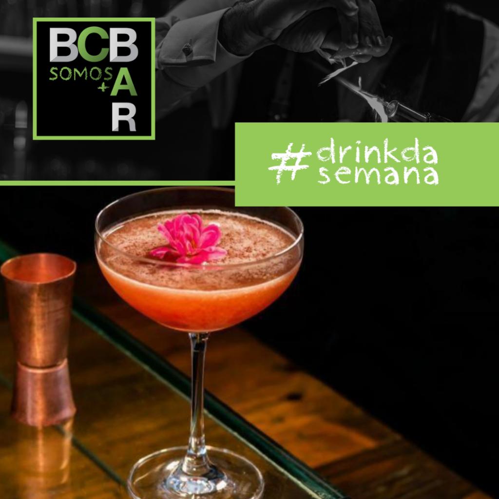"""Drink """"Sereníssima"""" do Renan Guerreiro de Belém/PA""""Sereníssima"""" do Renan Guerreiro de Belém/PA"""