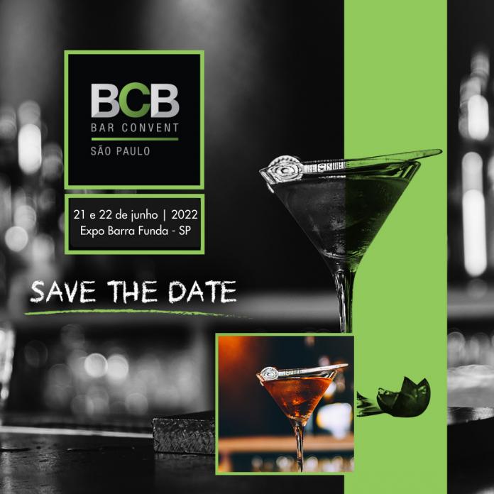 Por melhor experiência, segunda edição do BCB será realizada de 21 a 22 de junho de 2022